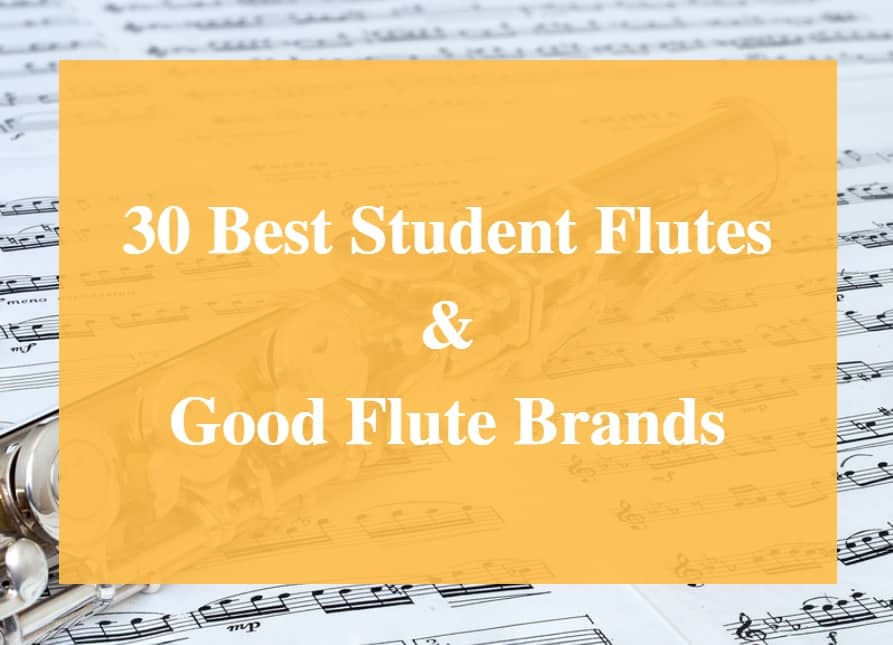 Best Student Flute