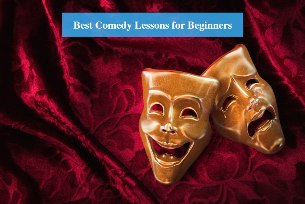 Comedy Lessons for Beginners