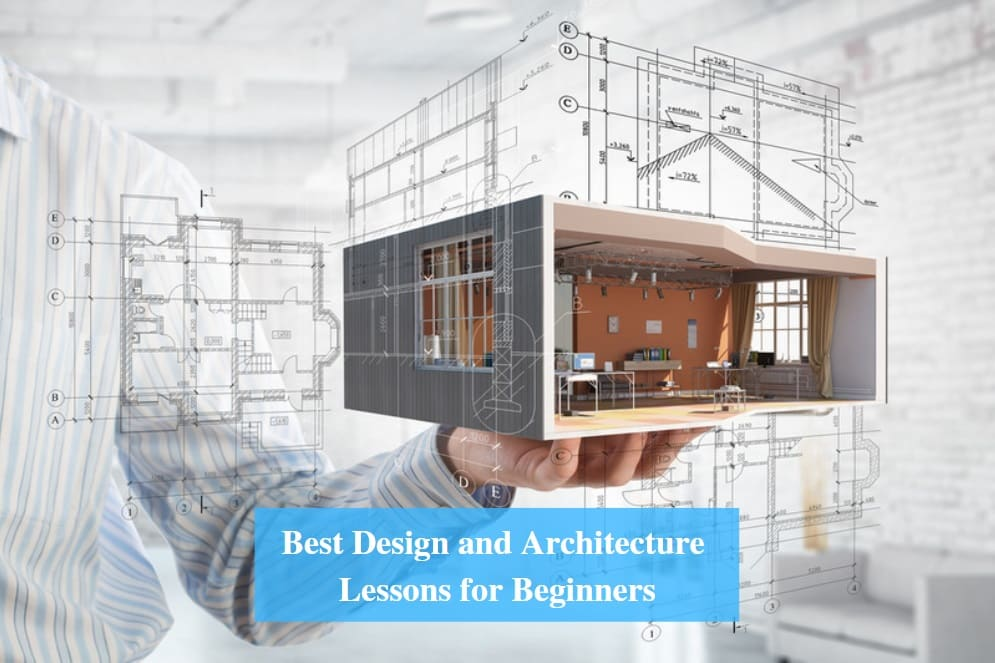Design and Architecture Lessons for Beginners