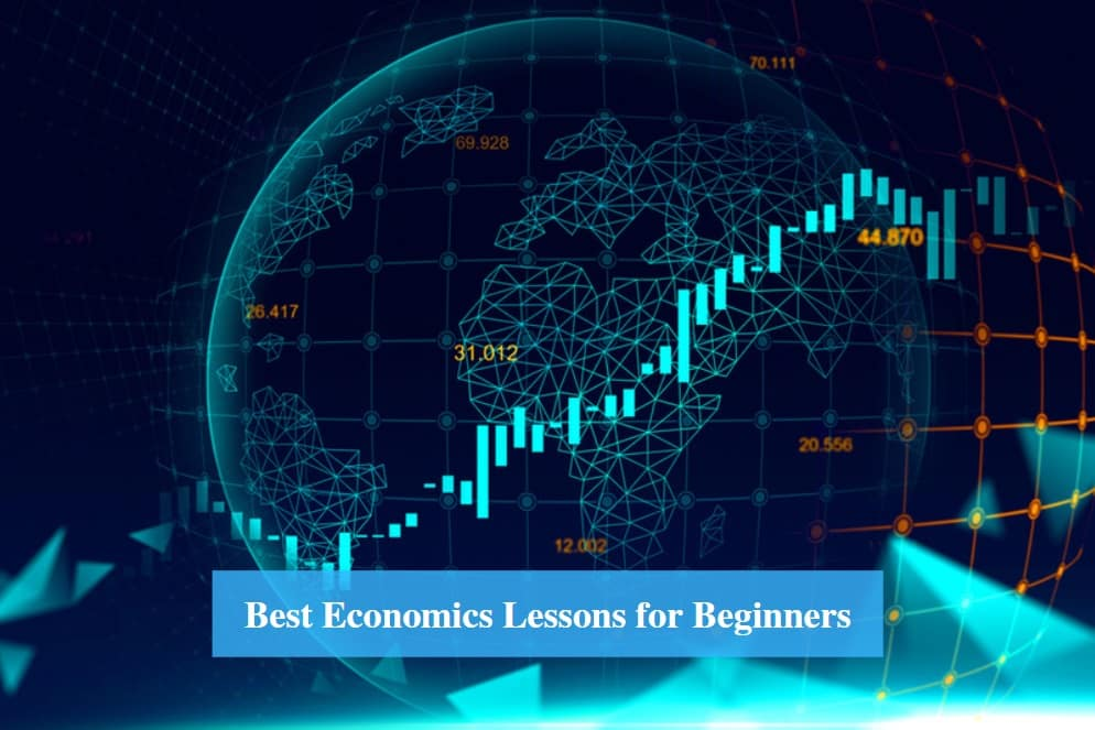 Economics Lessons for Beginners
