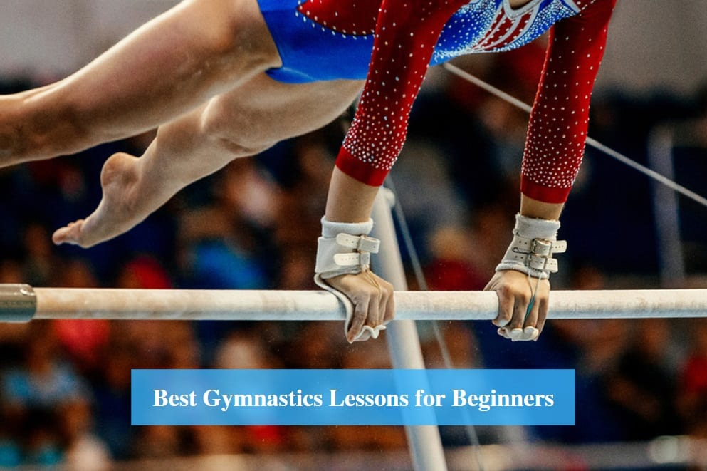 Gymnastics Lessons for Beginners