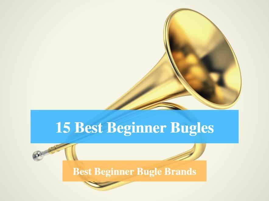 Best Beginner Bugle