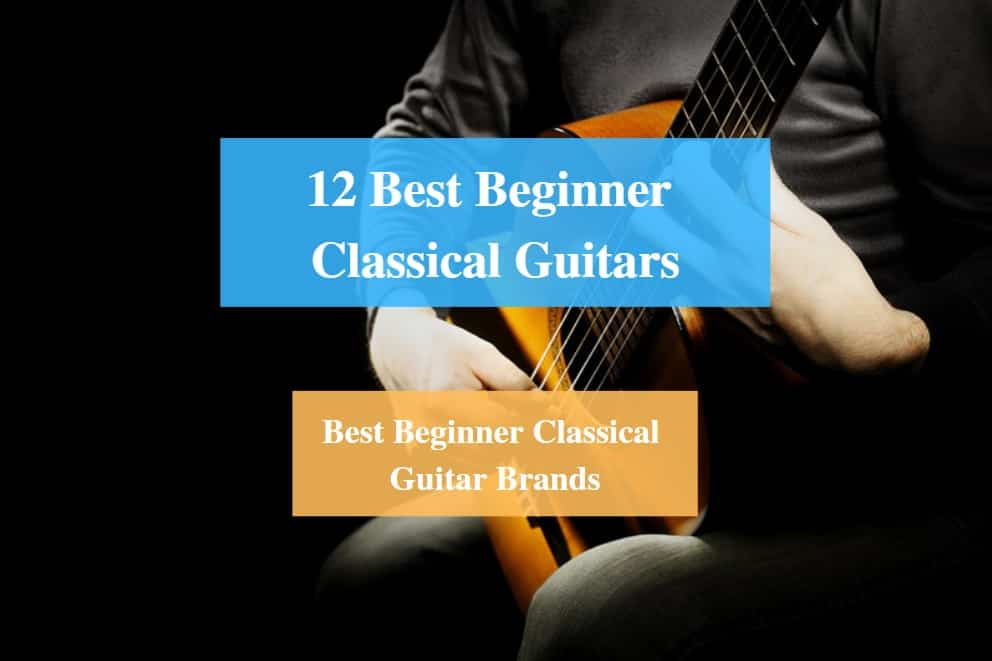 Best Beginner Classical Guitar