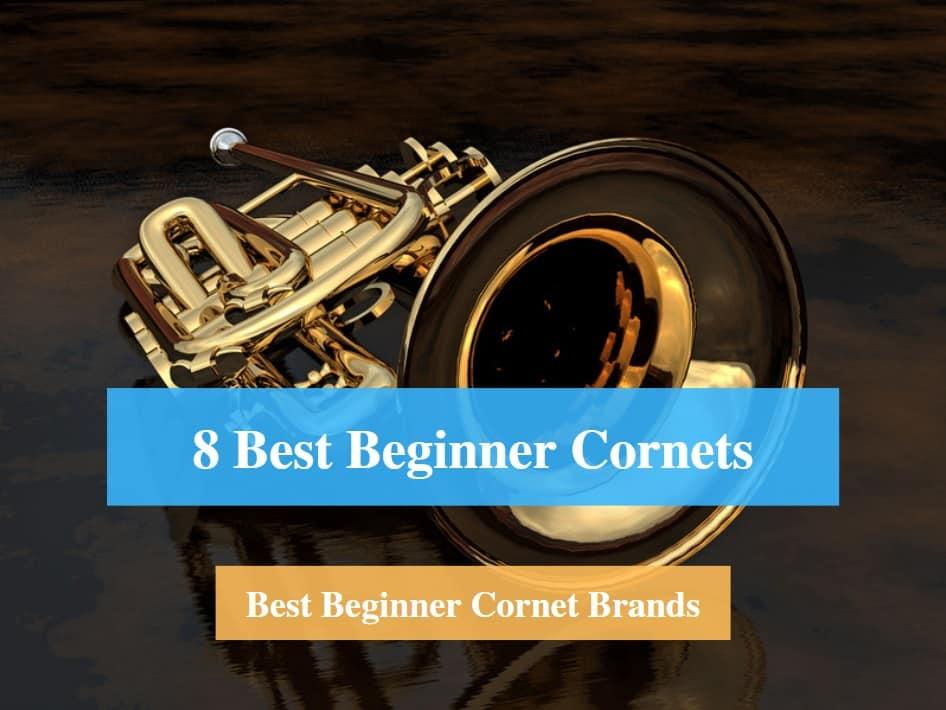 Best Beginner Cornet
