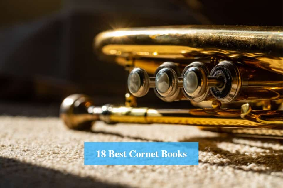 Best Cornet Book