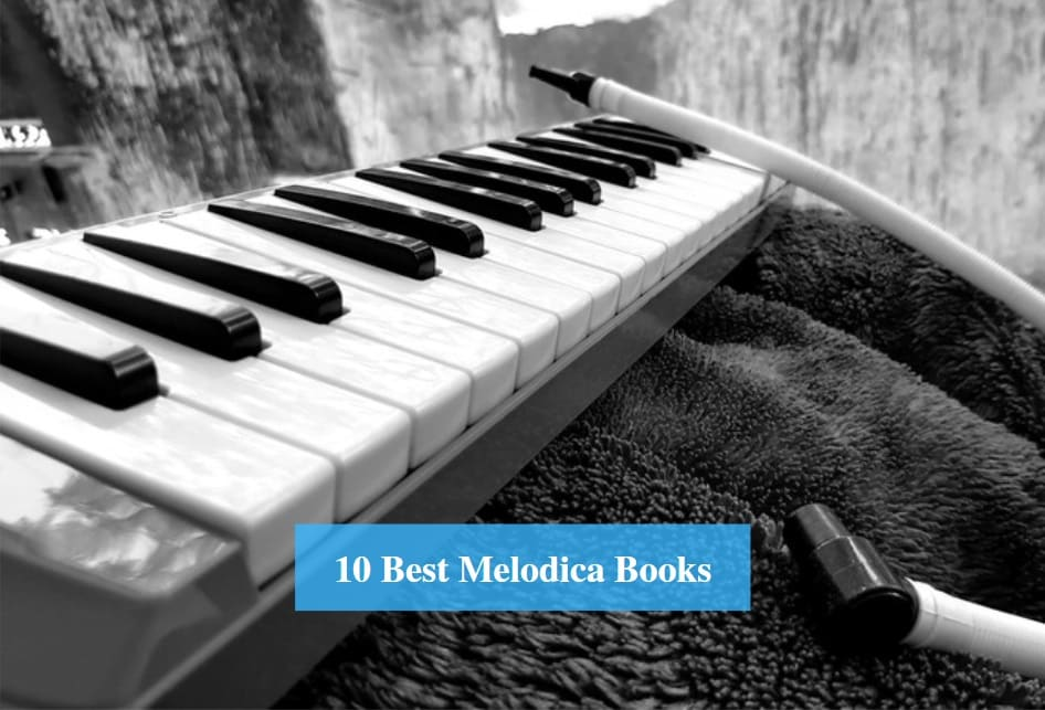 Best Melodica Book