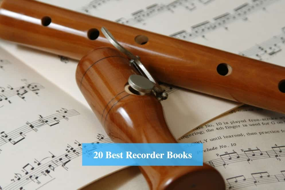 Best Recorder Book