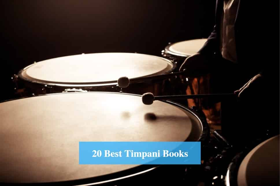 Best Timpani Book