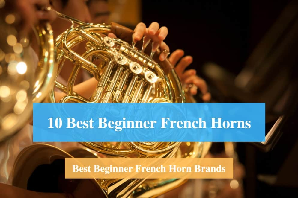 Best Beginner French Horn
