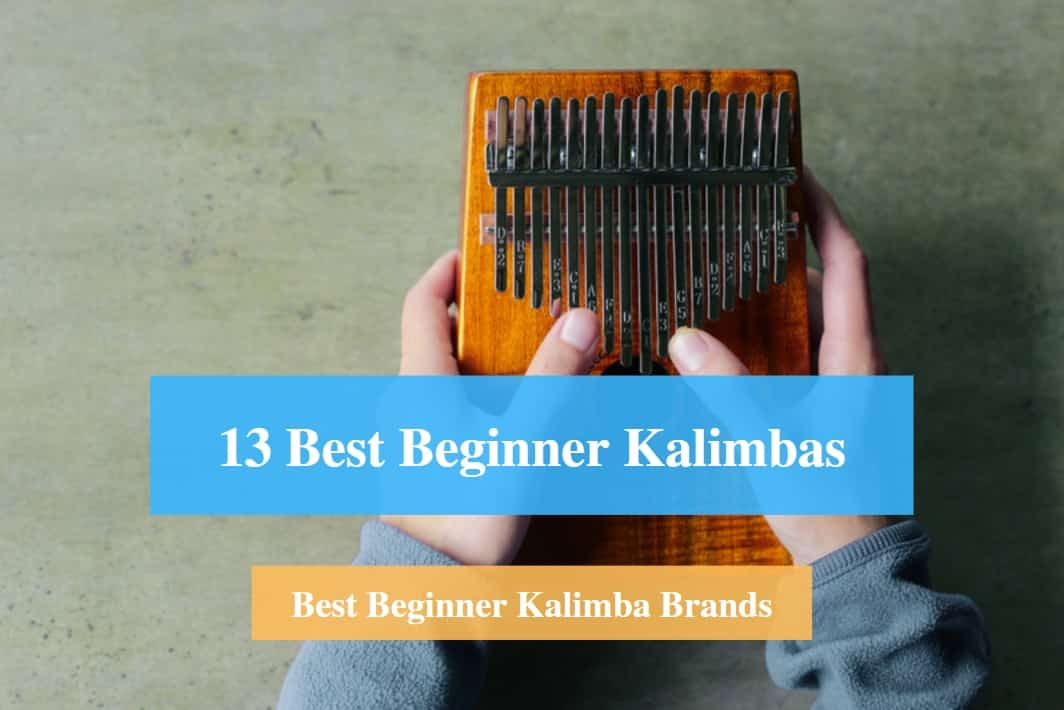 Best Beginner Kalimba