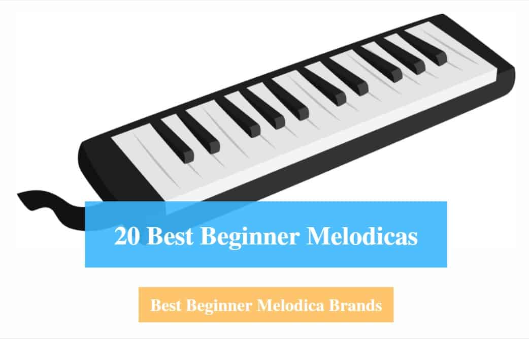 Best Beginner Melodica