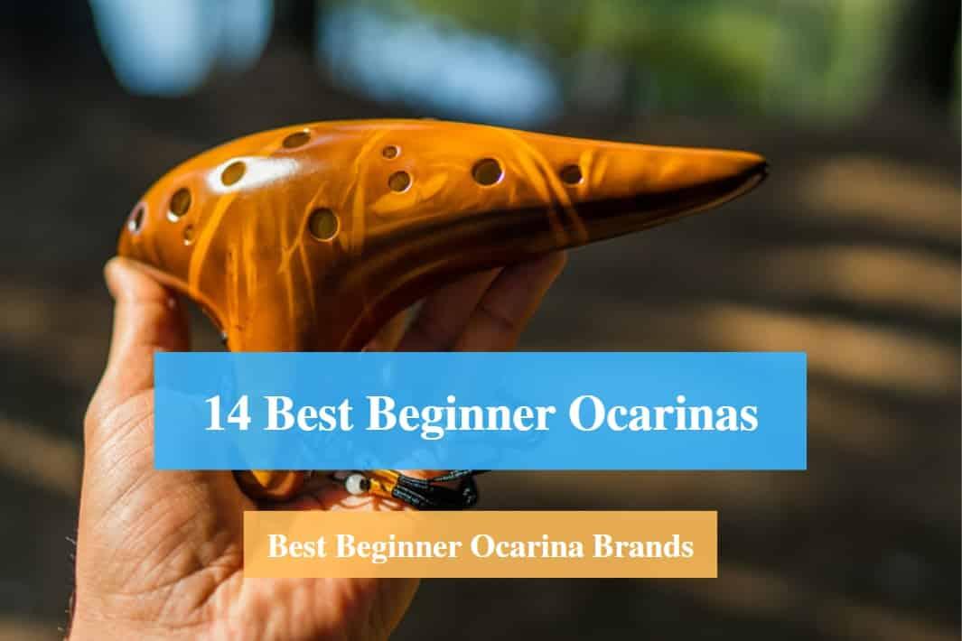 Best Beginner Ocarina