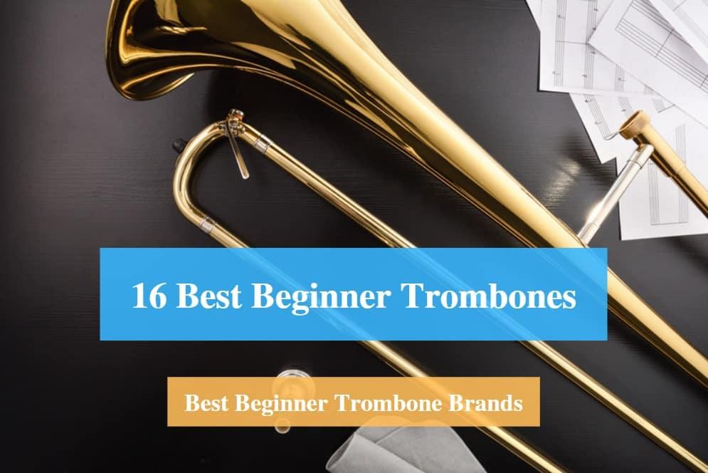 Best Beginner Trombone