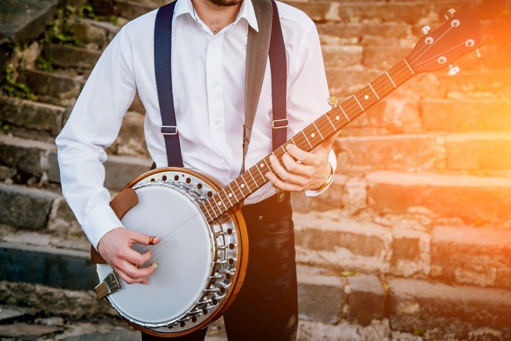 Best Ways To Learn Banjo