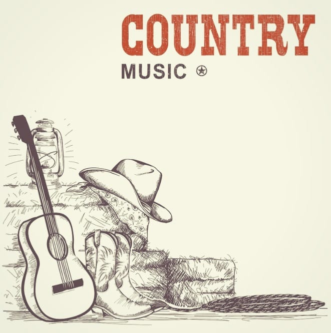 Best Ways To Learn Country Music