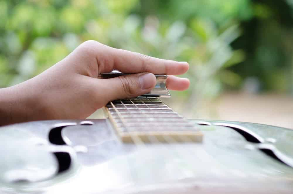 Best Ways To Learn Dobro