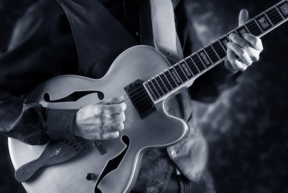Best Ways To Learn Jazz Guitar