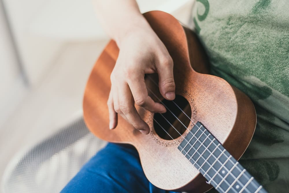 Best Ways To Learn Ukulele