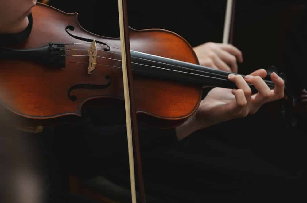 Best Ways To Learn Violin