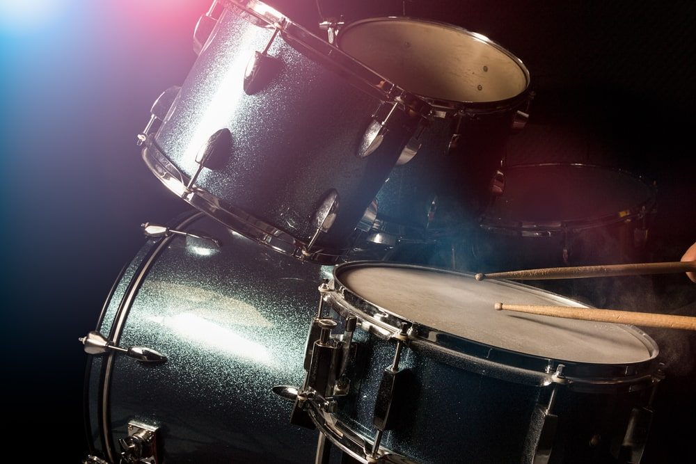 Best Ways to Learn Drum