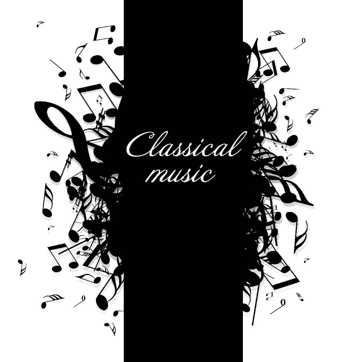 Classical Music That Starts Slowly And Gets Faster