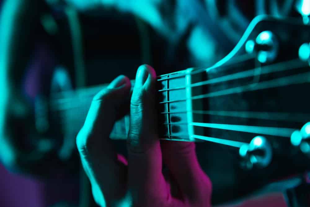 learn guitar improvisation lessons online