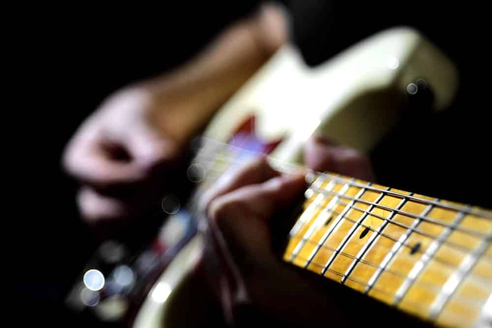 learn guitar pentatonic lessons online