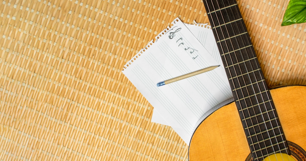 learn guitar style studies lessons online