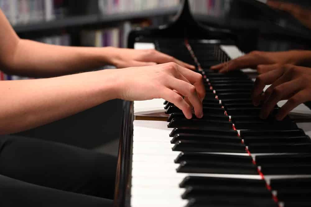 How Much Costs To Learn Piano