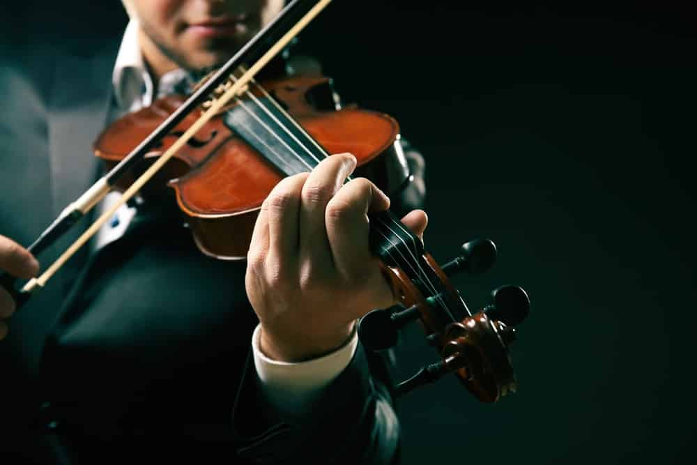 How Much Costs To Learn Violin