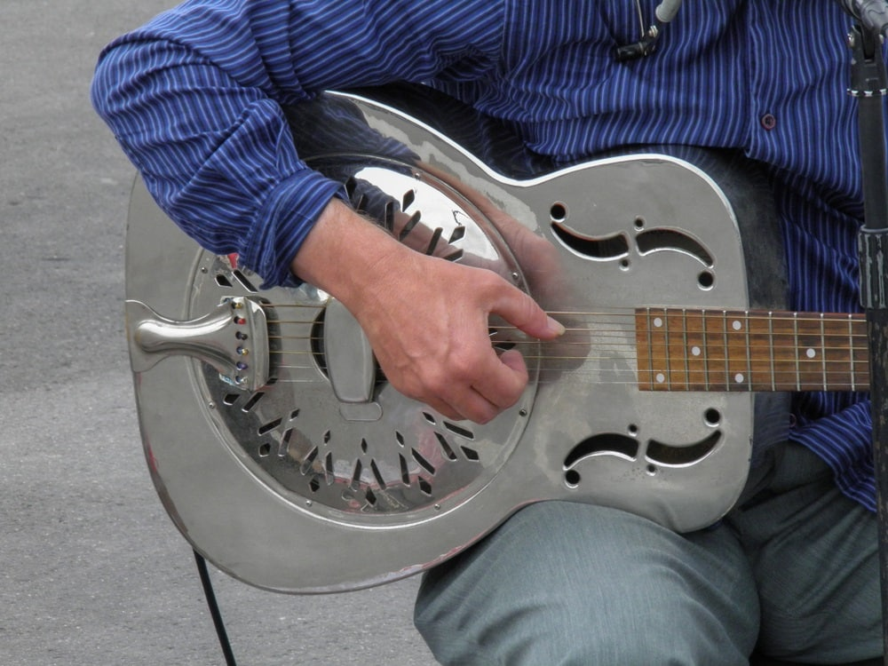 How Much Do Dobro Lessons Cost