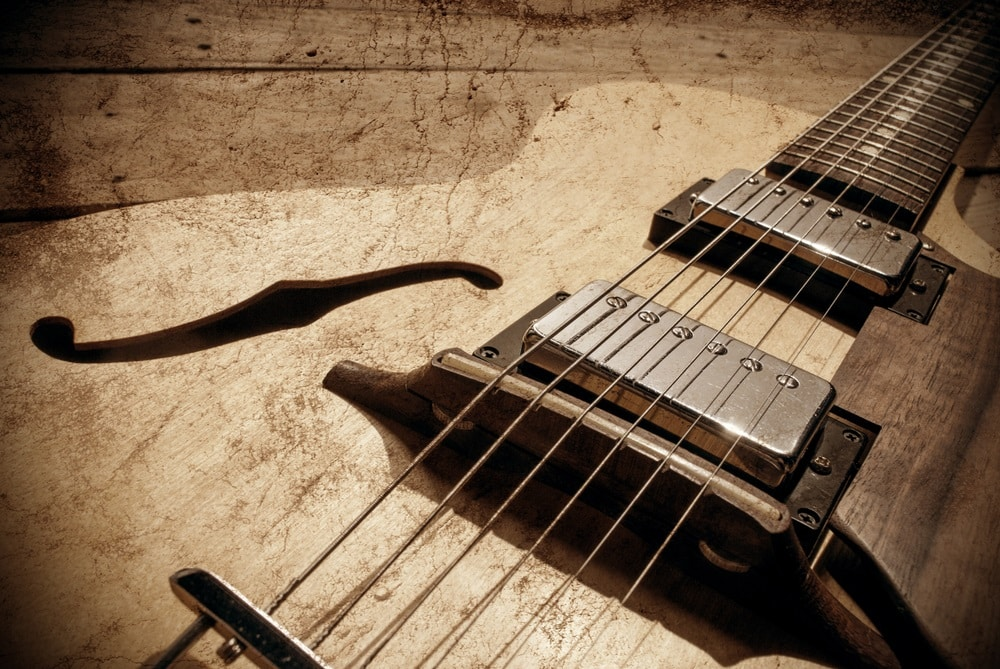 How Much Do Jazz Guitar Lessons Cost