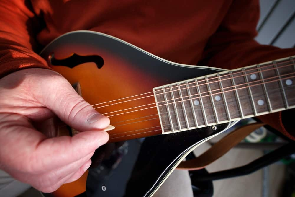 How Much Do Mandolin Lessons Cost