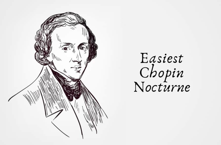 Easiest Chopin Nocturne