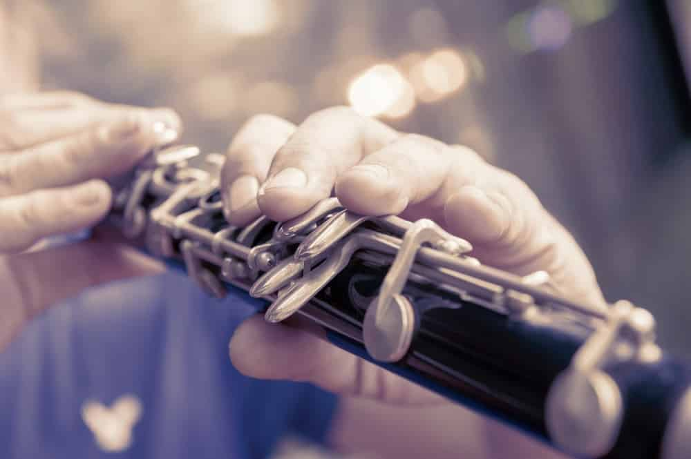 How To Learn Clarinet Without Teacher