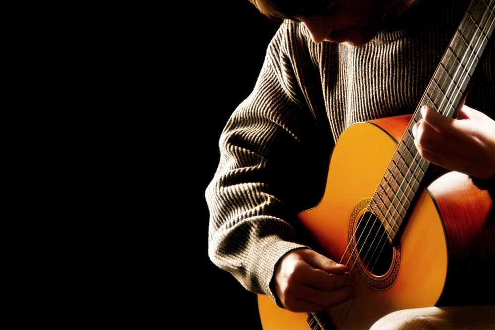 How To Learn Classical Guitar Without Teacher