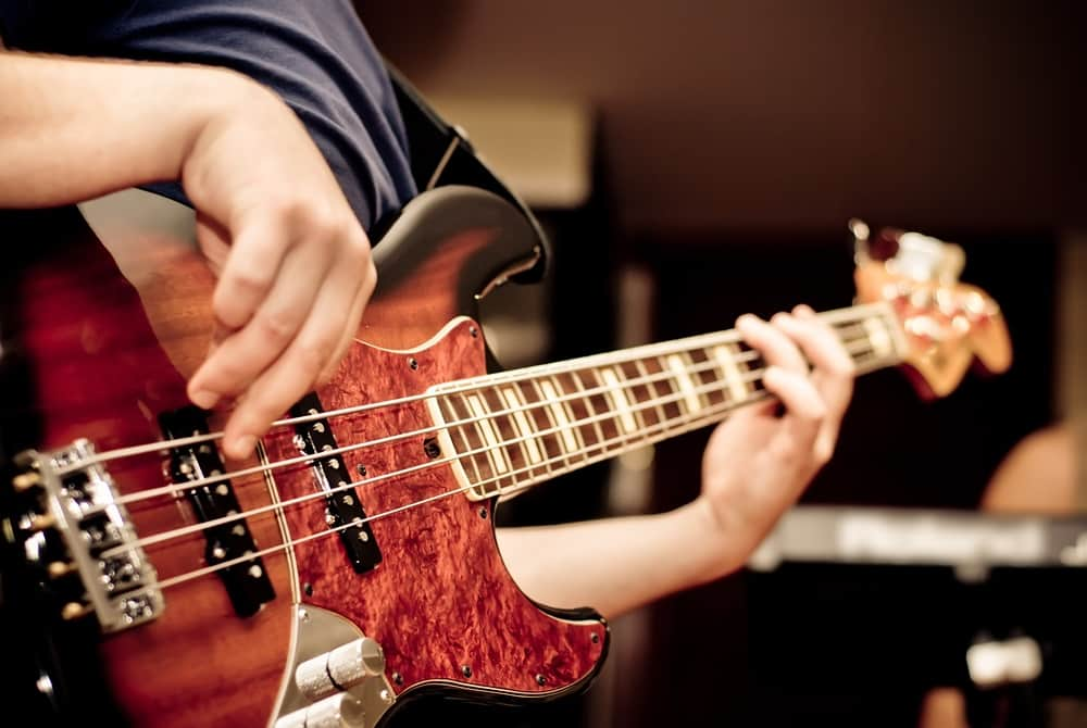 How To Learn Electric Bass Guitar Without Teacher