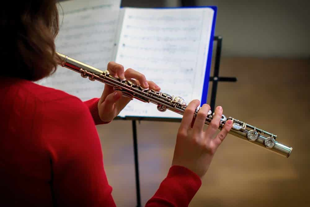 How To Learn Flute Without Teacher