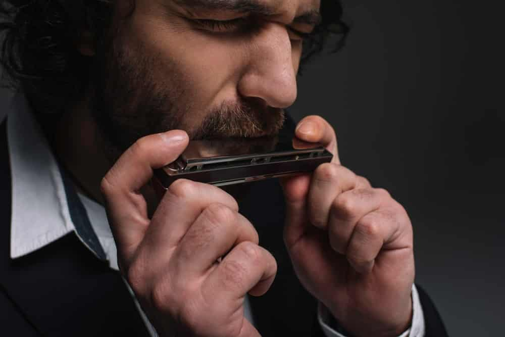 How To Learn Harmonica Without Teacher
