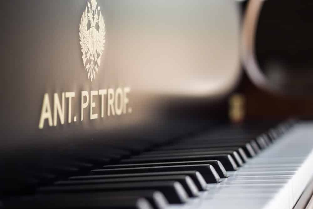 Petrof Pianos Review