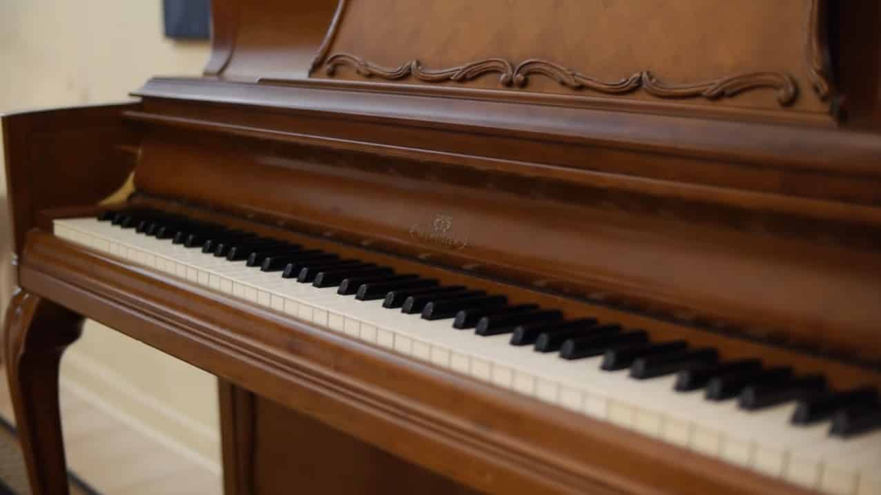 Wurlitzer Piano Review