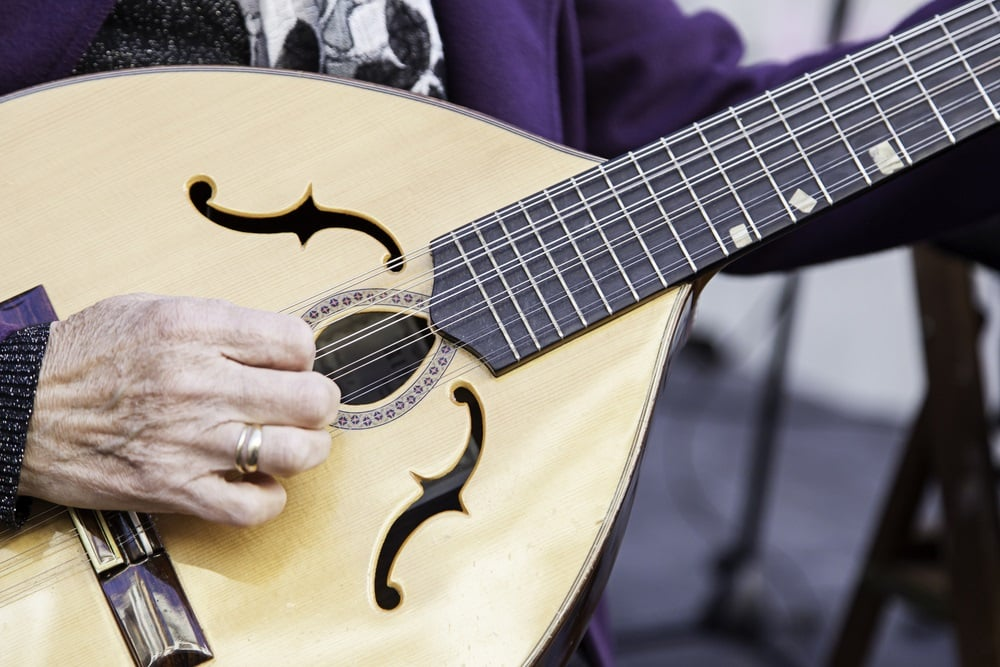 How To Learn Mandolin Without Teacher