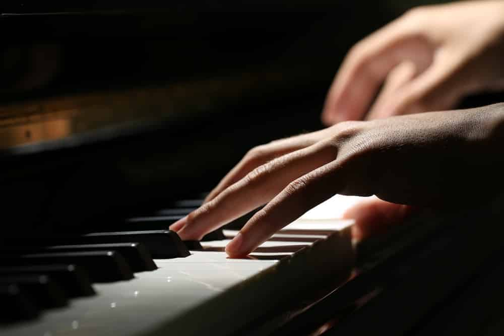 How To Learn Piano Without Teacher
