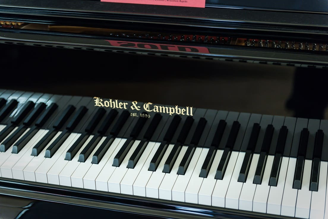 Kohler And Campbell Piano Review