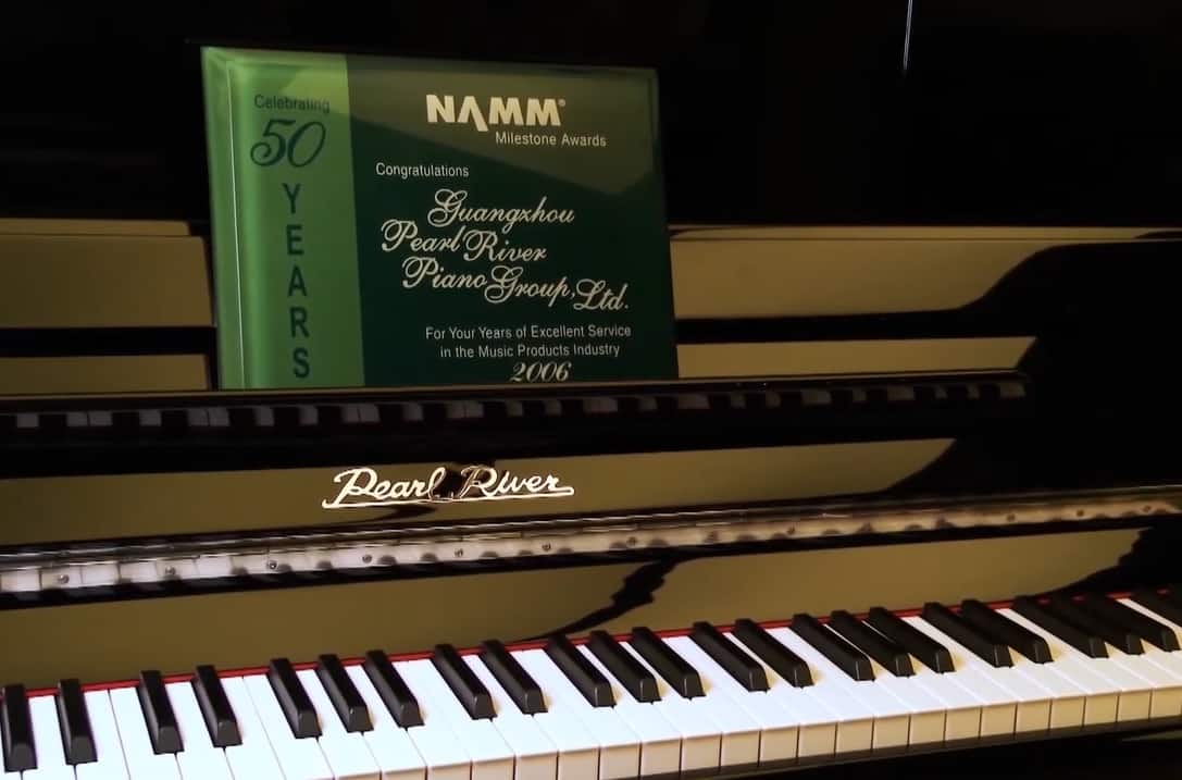 Pearl River Piano Review