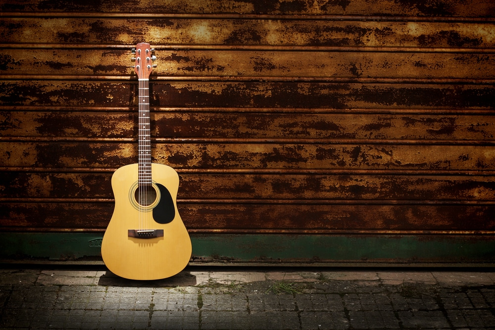aspen guitars