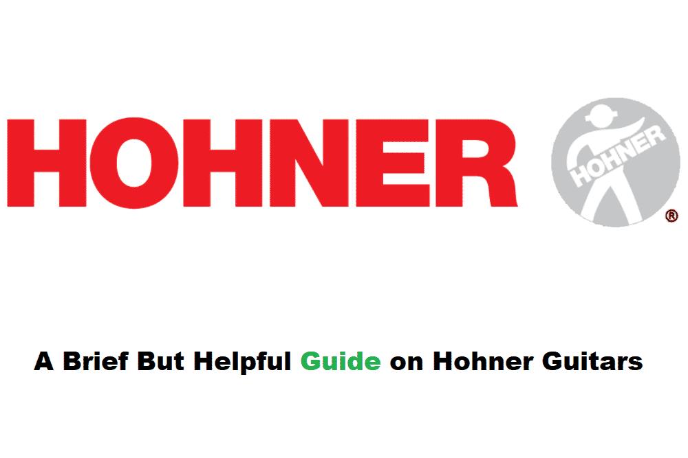 hohner guitars