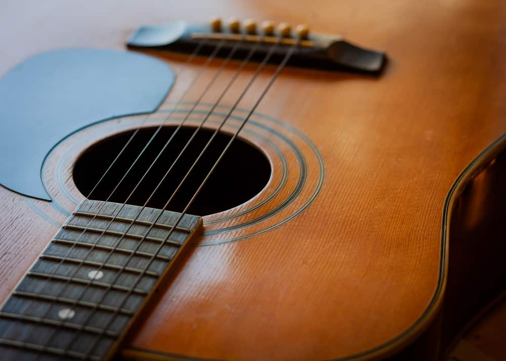 olympia guitars