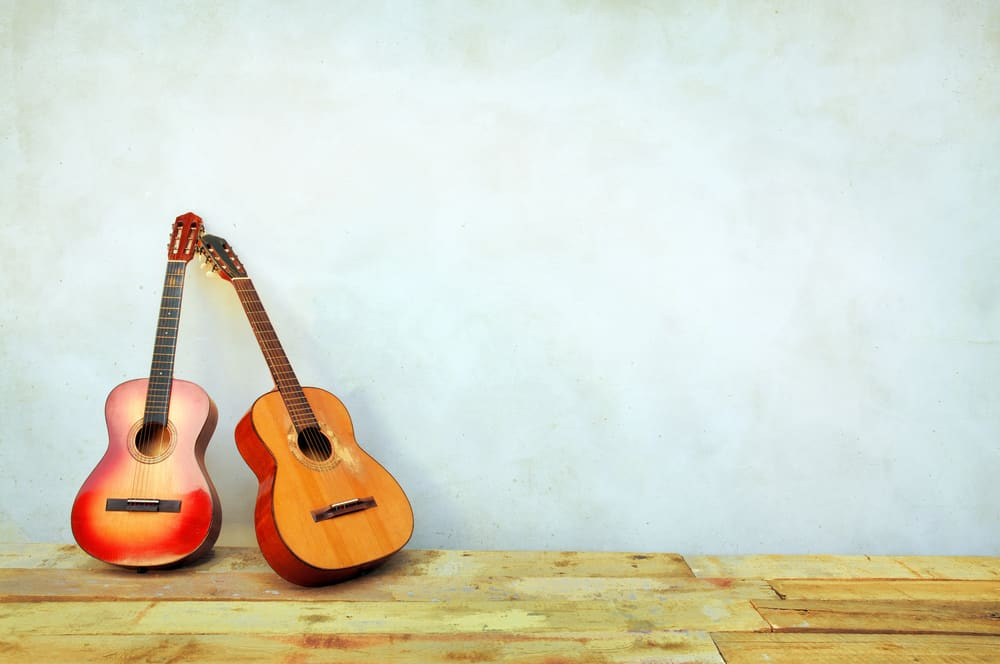 takamine vs martin guitar