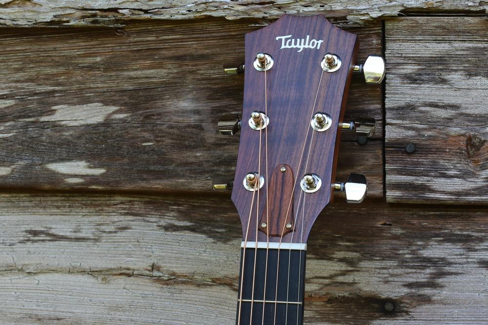 taylor dn3 guitar review